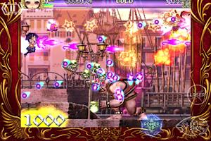 Screenshot of DEATHSMILES LITE