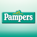 Pampers app icon