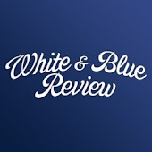 White & Blue Review