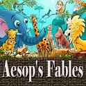 Aesop's Fables – AudioBook logo