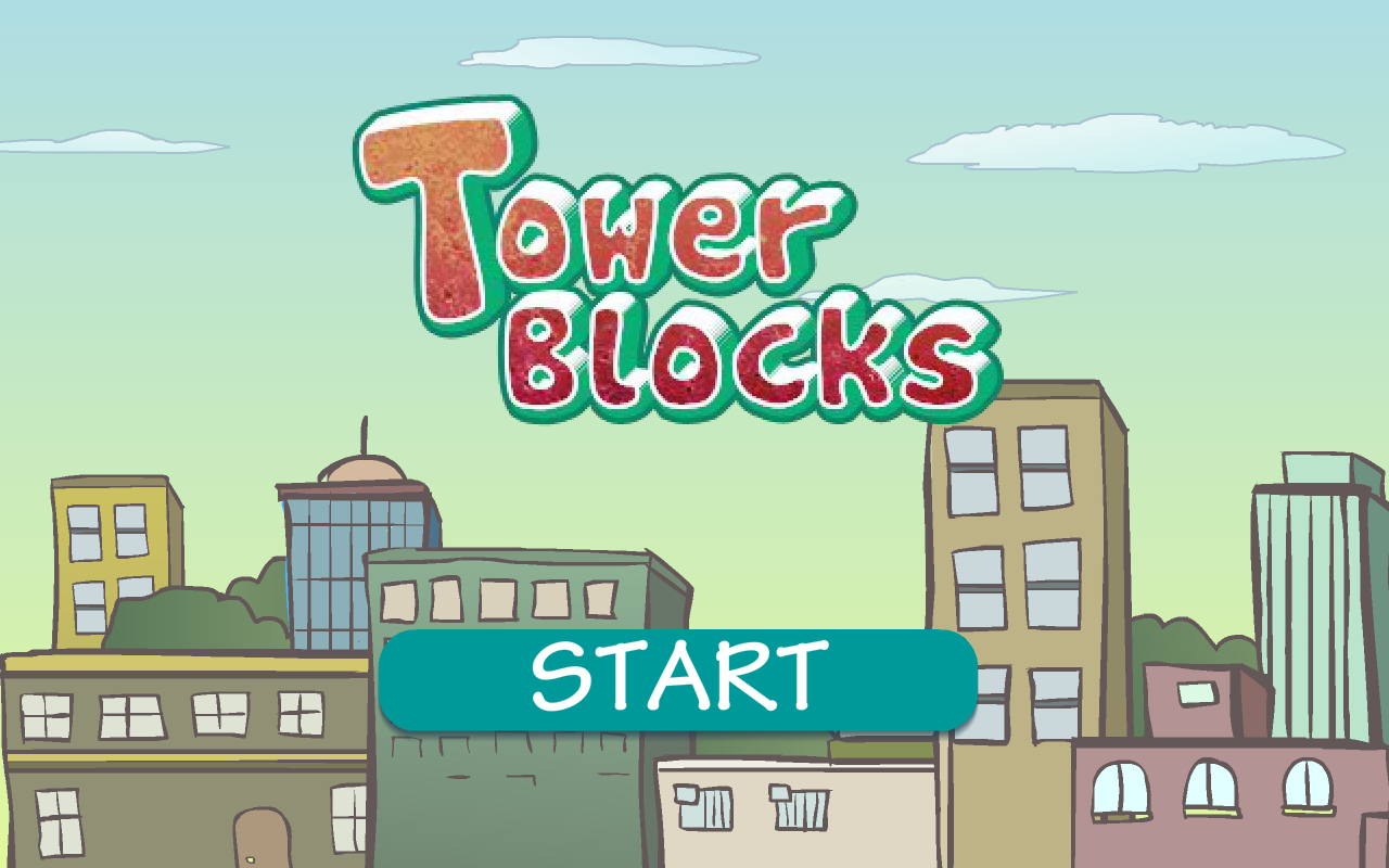 Tower Blocks - screenshot