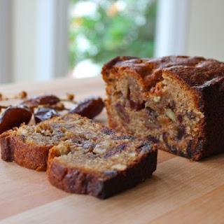 Honey Date Cake Recipes.