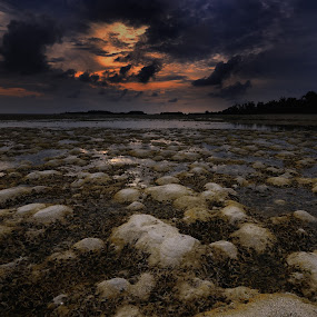 Pari Island by Fahmi Setyawan - Landscapes Beaches ( pulau pari kep.seribu, #wonderful#indonesia#jakarta )