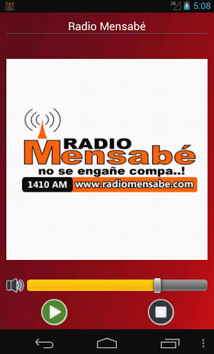 Radio Mensabé