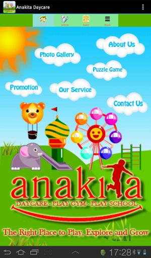 Anakita Daycare Bandung