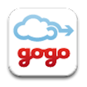 Gogo Inflight Internet logo