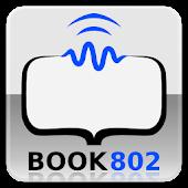 Book802(북팔공이) ebook - 소리나는 전자책
