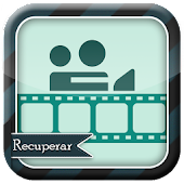 Recupere archivo video Guía