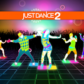 Just Dance Live Wallpaper