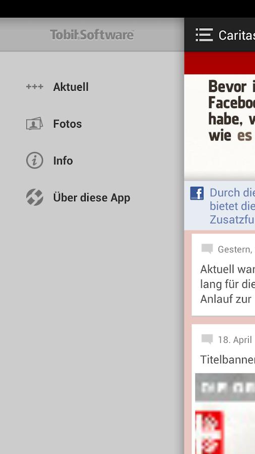 EDV beim CV Köln - screenshot