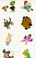 Screenshot of Puzzle Mania