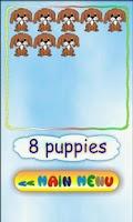 Screenshot of Kids game Balloons RUSH