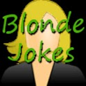 Blonde Jokes! icon
