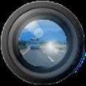 DriveRecoroid logo