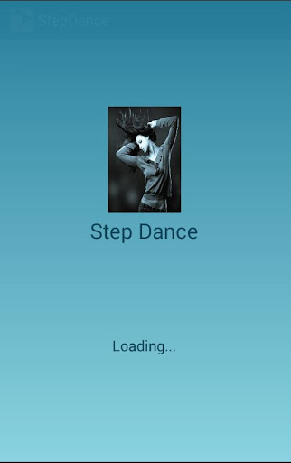 Latest Step Dance 2014