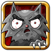 Free Download Angry Cat APK for Samsung