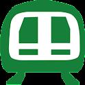 HKMTR logo
