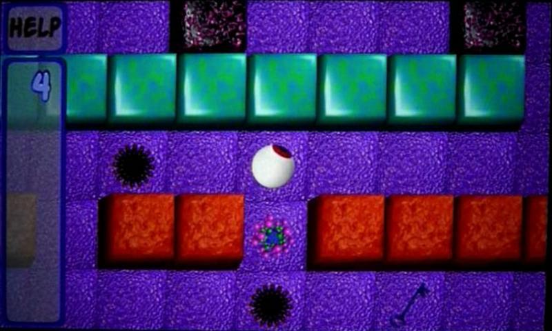 Quantum Explorer- screenshot