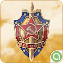 KGB: Hidden SMS and contacts icon