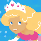 Mermaid Princess Puzzles icon