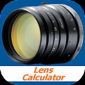 Lens Calculator