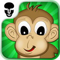 Hungry Monkey - Jump Edition icon