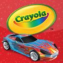 Crayola Design & Drive APK