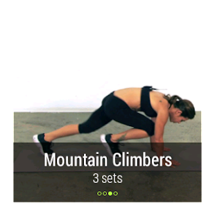 Jillian Michaels Slim-Down - screenshot thumbnail