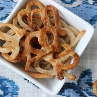 Guest Post by Jennifer Robbins – Crispy Snack Pretzels (Autoimmune Protocol Friendly)