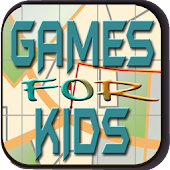 Games for Kids 3 Years