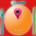 Restaurant Locator icon