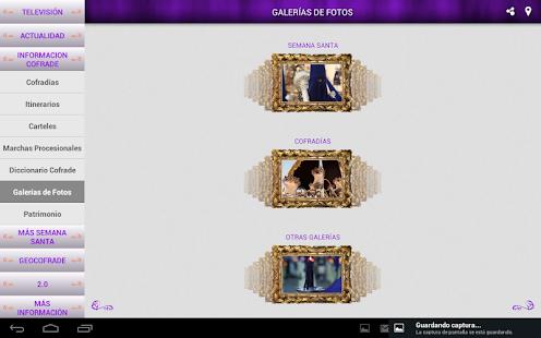 Semana Santa de Cádiz - screenshot thumbnail