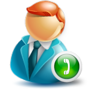 a Biz Call - Simple Contacts apk