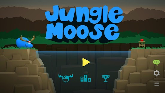 Jungle Moose- screenshot thumbnail