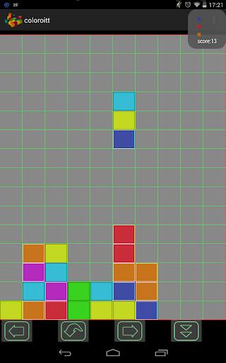AndroiTT Color Gratis 0.99-00 screenshots 6