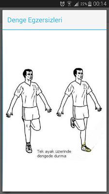 Fizik Tedavi Egzersizleri - screenshot