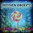 Hidden Object - Candy World logo