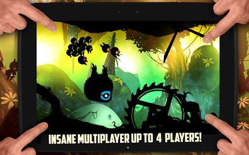 BADLAND 3.2.0.35 Screenshots 4