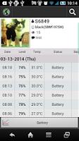 Screenshot of Share Battery