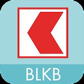 BLKB Mobile App
