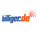 billiger.de – price comparison logo