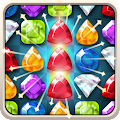 Booty Quest – Match 3 Jewels! 1.12.40 icon