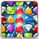 Booty Quest – Match 3 Jewels! 1.12.40 Apk
