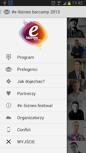 e-biznes festiwal Warszawa