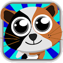 Super Cute Pet Trainer Deluxe icon