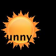 SunnyDay 2.1 Icon