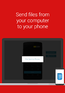 MightyText: SMS Text Messaging- screenshot thumbnail