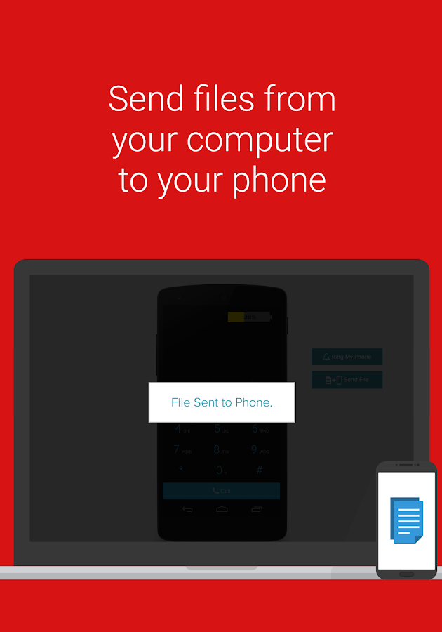 MightyText: SMS Text Messaging - screenshot