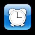 Alarm Clock + logo