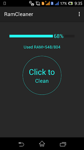 RAM Cleaner Apk Download Free for PC, smart TV